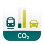 CO2 vergelijker NS
